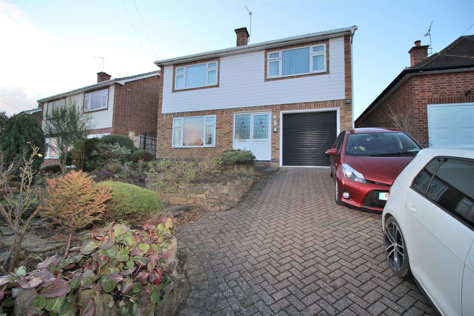 4 Bedrooms Detached House for sale in Thoresby Road, Bramcote, Nottingham